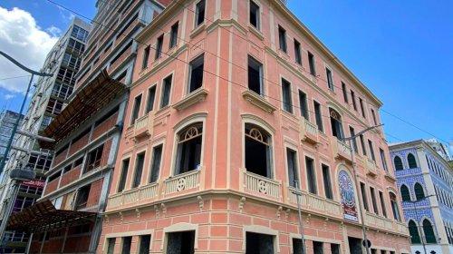 [Ao lado da Cidade da Música, prefeitura anuncia construção de Casa da História de Salvador]