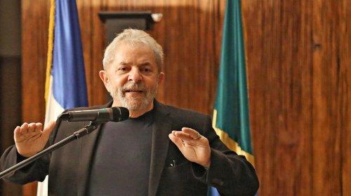 [Maioria acha que Lula é o melhor para combater corrupção, diz pesquisa Quaest]