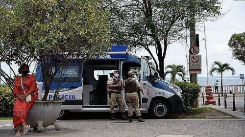 [Após série de crimes, Polícia Civil lança Operação Barra em Paz]